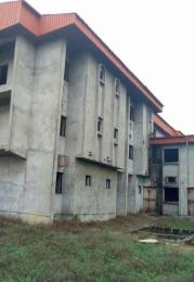 10 bedroom Hotel/Guest House Commercial Property for sale Off Osubi before the airport, warri delta state Oshimili Delta