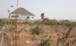 Residential Land Land for sale Behind National Assembly Quarters Near Julius Berger Clinic; Life Camp, Gwarinpa Abuja