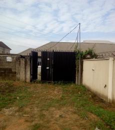 Factory Commercial Property for sale  Off Lagos-ibadan Expressway,  Magboro Obafemi Owode Ogun