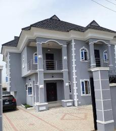 5 bedroom House for sale Oluyele Extension; Ibadan Oyo