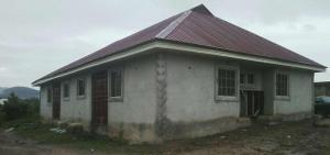 4 bedroom House for sale Lugbe, Abuja Kuje Abuja
