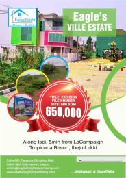Residential Land Land for sale alone ise  Ibeju-Lekki Lagos