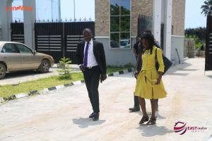 Residential Land Land for sale East Amber, Abijo Ajah Lagos