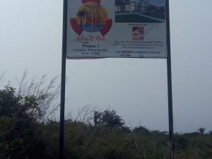 Residential Land Land for sale Araromi Tope Eleranigbe Ibeju-Lekki Lagos - 0