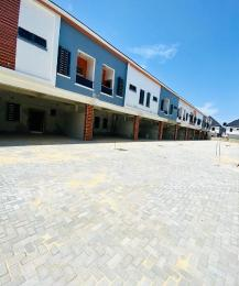 4 bedroom Terraced Duplex House for sale chevron Lekki Lagos
