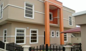 4 bedroom Detached Duplex House for rent Lekki phase 1 Lekki Phase 1 Lekki Lagos