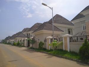 5 bedroom Boys Quarters Flat / Apartment for sale Efab metropolis, dutse, abuja Kubwa Abuja