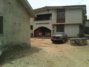 3 bedroom Blocks of Flats House for sale Gowon Egbeda Alimosho Lagos