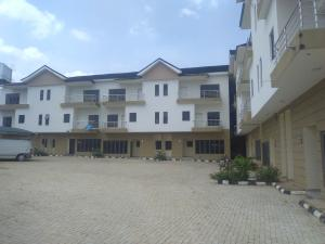 5 bedroom Terraced Duplex House for sale Lifecamp Life Camp Abuja