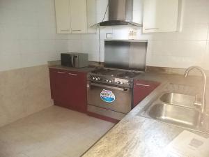 3 bedroom Flat / Apartment for rent Ligali Ayorinde Victoria Island Lagos