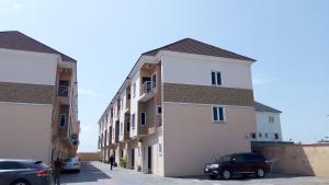 4 bedroom House for rent Elegushi(Chisco) Lekki Lagos