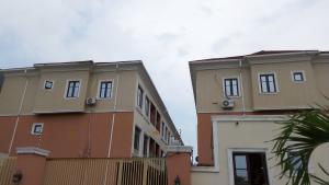 4 bedroom House for rent Elegushi (Chisco) Lekki Lagos