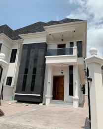 5 bedroom Detached Duplex House for sale Chevron Drive, Lekki, Lagos  chevron Lekki Lagos