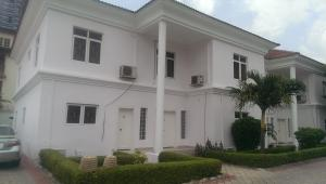 5 bedroom House for rent Off Palace Road by 4 Points by Sheraton. Victoria Island Extension Victoria Island Lagos