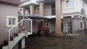 5 bedroom House for sale John street Ago palace Okota Lagos