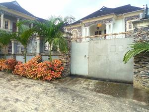 5 bedroom Detached Duplex House for sale Woji  Port Harcourt Rivers