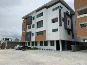 4 bedroom Massionette House for sale Richmond Gate estate  Ikate Lekki Lagos