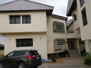 5 bedroom House for rent Maryland Lagos
