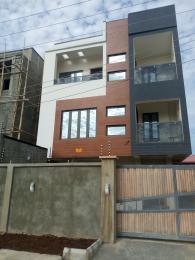 5 bedroom Detached Duplex House for sale Victoria Island area of Lagos. ONIRU Victoria Island Lagos