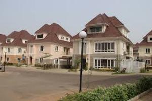 6 bedroom Detached Duplex House for sale Apo Abuja