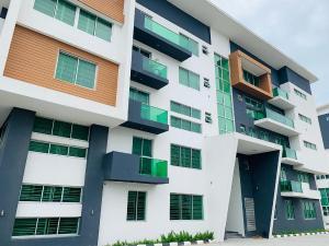 3 bedroom Flat / Apartment for sale Richmond Gate estate near Meadow Hall Ikate Lekki Lagos