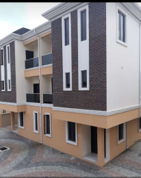 5 bedroom Semi Detached Duplex House for rent in a mini estate ONIRU Victoria Island Lagos