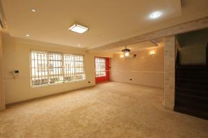 4 bedroom Terraced Duplex House for sale Bourdillion Court chevron Lekki Lagos