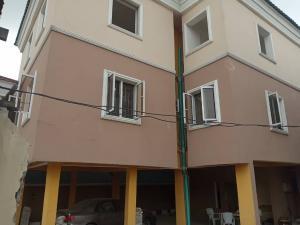 2 bedroom Flat / Apartment for sale Apapa road,Ebute Metta West Apapa road Apapa Lagos
