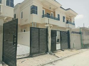 4 bedroom Duplex for sale Chevron Alternative road ..lekki chevron Lekki Lagos