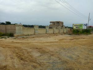 Residential Land Land for sale Assese, before redemption camp Ibafo Obafemi Owode Ogun