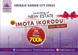 Residential Land Land for sale Imota Ikorodu Ikorodu Lagos