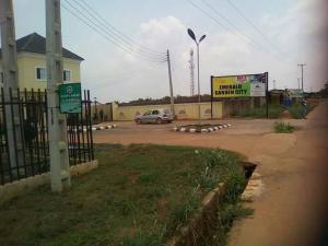 Residential Land Land for sale Redemption camp Sagamu Sagamu Ogun