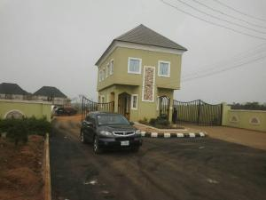 Land for sale - Mowe Obafemi Owode Ogun