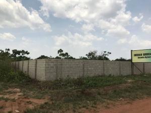 Residential Land Land for sale Lusada road Agbara Agbara-Igbesa Ogun