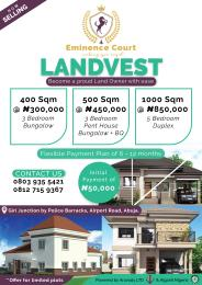 Mixed   Use Land Land for sale giri Gwagwalada Abuja
