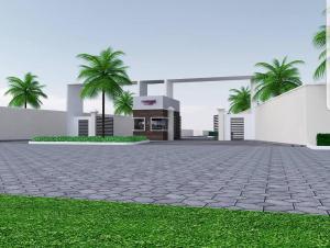 Residential Land Land for sale Sapati bogije, lekki epe exp.way Lagos Bogije Sangotedo Lagos