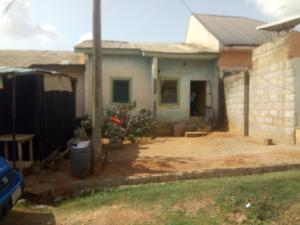 2 bedroom Semi Detached Bungalow House for sale Behind new redeem church FHA Lugbe Lugbe Abuja
