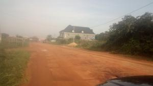 Land for sale Aladinma Northern Extension Layout. Owerri Imo