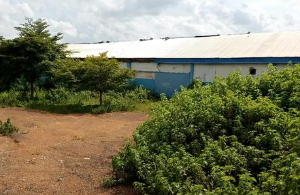 Factory Commercial Property for sale along suleja-abuja road Suleja Niger