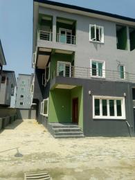 4 bedroom House for rent Elegushi Ikate Lekki Lagos
