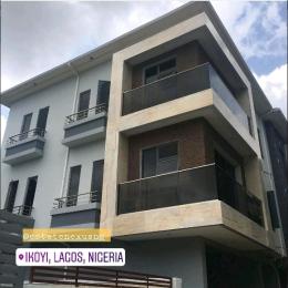 4 bedroom House for sale RUXTON road OLD IKOYI, off BOURDILON road Ikoyi Lagos