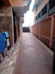 2 bedroom Flat / Apartment for rent Owodunni street  Iwaya Yaba Lagos