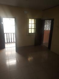 2 bedroom Flat / Apartment for rent Off Oworo road Kosofe Kosofe/Ikosi Lagos