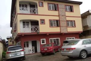 3 bedroom Flat / Apartment for rent Maryland Ikeja Lagos