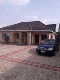 4 bedroom Detached Bungalow House for sale Kuola, Oluyole Extension Ibadan  Oluyole Estate Ibadan Oyo