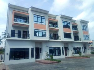 4 bedroom House for rent Adeniyi Jones Ikeja Lagos