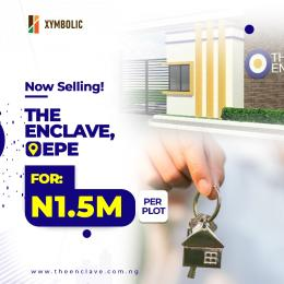 Residential Land Land for sale Epe enclave Epe Road Epe Lagos