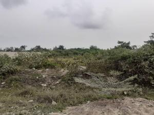 Land for sale Ketu Epe along Epe Road  Epe Road Epe Lagos