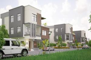 4 bedroom Detached Duplex House for sale Oniru Private Estate ONIRU Victoria Island Lagos