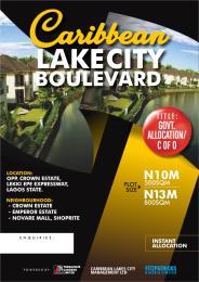 Residential Land Land for sale Around shoprite Sangotedo Ajah Lagos